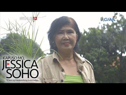 Kapuso Mo, Jessica Soho: Katas ng paragis, gamot sa malulubhang sakit?