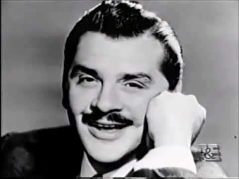 Ernie Kovacs' Biography