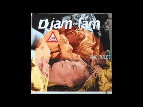 Djam & Fam - Raï Rules (WEA Music)