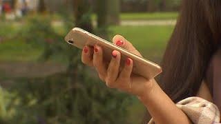 Мобільні телефони: необхідність і небезпека
