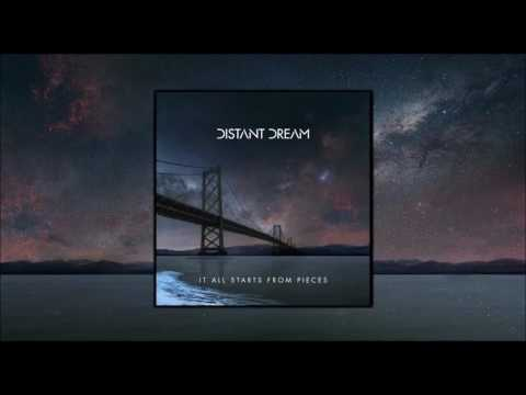 Distant Dream - It All Starts From Pieces - Full Album | Instrumental Post Metal