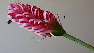 Download Cara Membuat Bunga Lavender Dari Kertas-Kerajinan Kertas Mp3