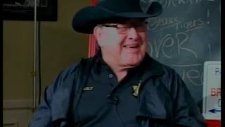 Sheriff Mike Blakely on Cooper and Company 10 22 19