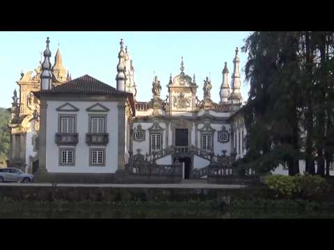 Douro River Valley, Portugal: a video tour