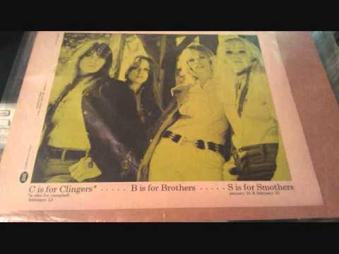 Clingers Spotlight Radio Show 1/16/04 (WZBC 90.3 FM)