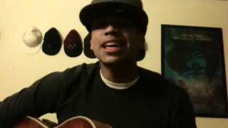 Donell Jones where I wanna be by Christopherjohn