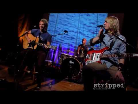 Lifehouse Stripped   Behind The Scenes   Interscope