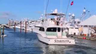 It's All About Performance: Why Jarrett Bay Chose the New C12.9 Engines