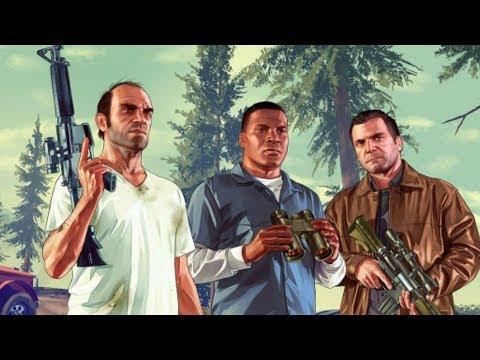 GTA: Ranking 10 Best Protagonists