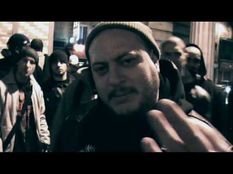 FREKO dingo : chien crado ( le clip )