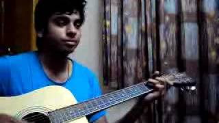 Le chale My brother nikhil guitar