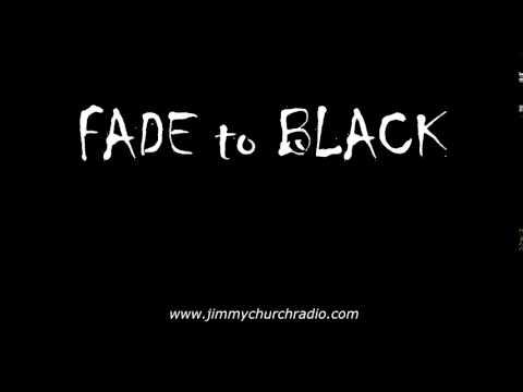 Ep.51 FADE to BLACK Jimmy Church w/ Stuart Robbins PseudoAstro LIVE on air