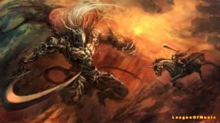 Adam Salkeld, Neil Pollard - Release The Demons