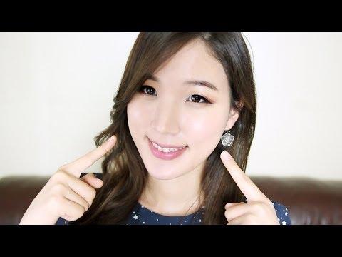 How I Cleared Up My Acne & Korean Skin Care Diet ♥ 트러블 피부 완전 극복하기