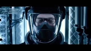 Фантастическая четверка 2015 Русский трейлер Премьера