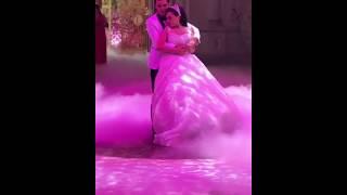 Первый свадебный танец / Армянская свадьба 2017 / Armenian wedding dance