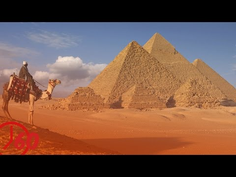 60 Seconds Of Egypt FACTS
