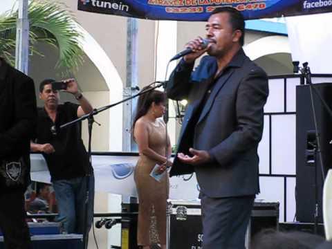 Abel Sandoval y sus vientos  ******* Ultimas noticias