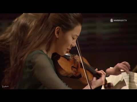 Clara-Jumi Kang: Franck, Violin Sonata in A Major
