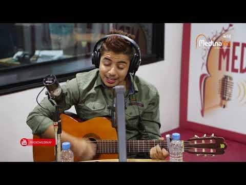 IHAB AMIR - Madarna Walo ( Live Acoustic ) - إيهاب أمير - حبيبي هجرني و راح / مادرنا والو
