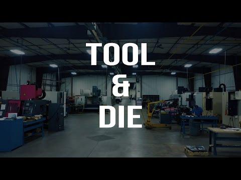 Tool & Die Shops | D1 Mold #004