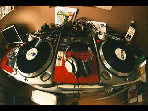 Chris Read - The Diary - Old school hip hop megamix, the year is '99 & 2000