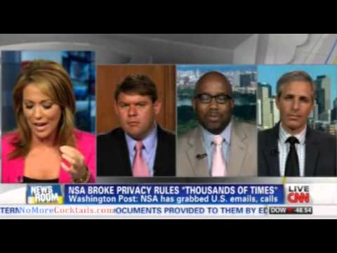 NSA broke privacy regs thousands of times - read emails and listened to phone calls