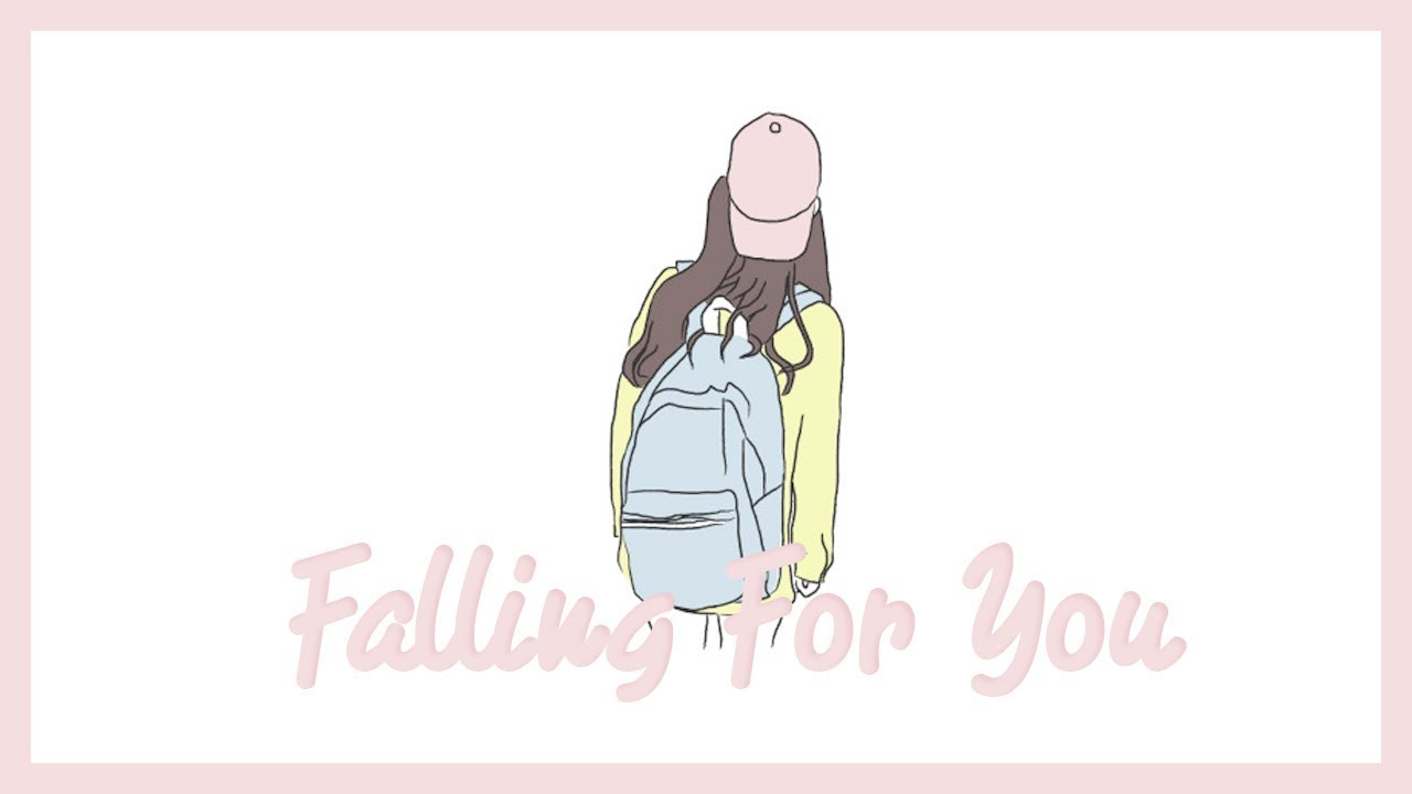 peachy! – falling for you ♥ (ft  mxmtoon) (lyrics)