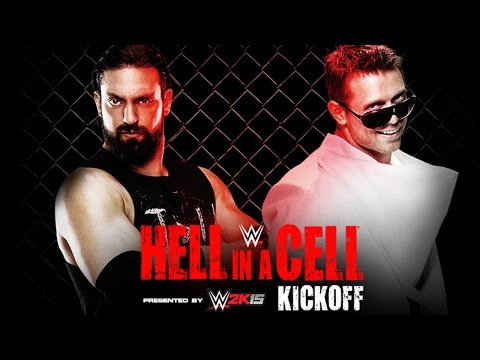 Hell in a Cell Kickoff - This Sunday