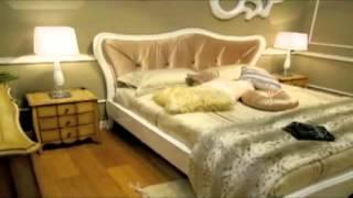 видео классическая мебель для спальни