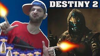 ¡¡¡EL ANUNCIO DE DESTINY 2 DA VERGÜENZA!!! - Sasel - Activision - Español - Noticias - Teaser