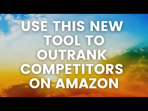 BEST Tool To Increase Amazon Traffic And Sales Up To 100% [Complete Walk-Through]