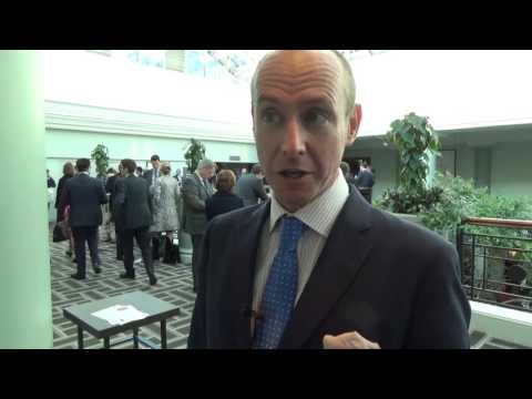 Dan Hannan: 'I believe in love'