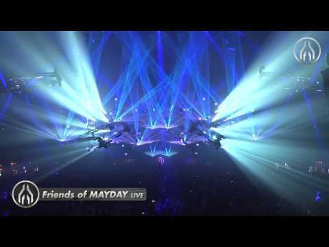 "MAYDAY ""True Rave"" 2017 / Friends of MAYDAY"