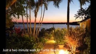 Turtle Beach Resort Siesta Key