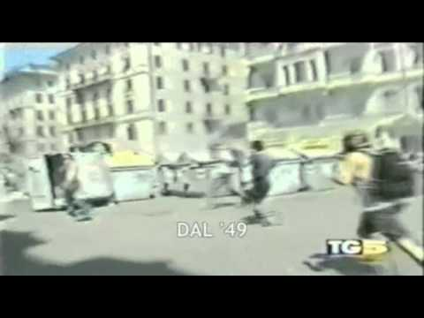 Vintage Violence - Fuori dal partito (videoclip)