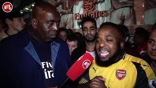 Arsenal 4-2 Vorskla Poltava | Wenger Would Have Never Started A Strong Team Like That!