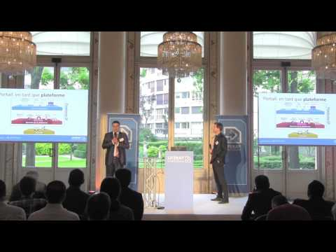 Liferay Symposium France 2016: Office des publications de l'Union européenne - Site internet