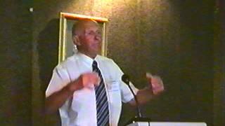 Frank Gardner - Real motor control at 300 kph! - Part 1