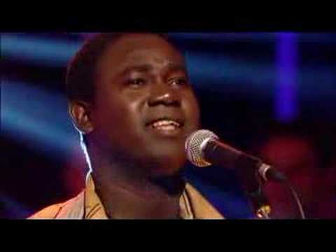 Bassekou Kouyate & Ngoni Ba at the Jools Holland 2007