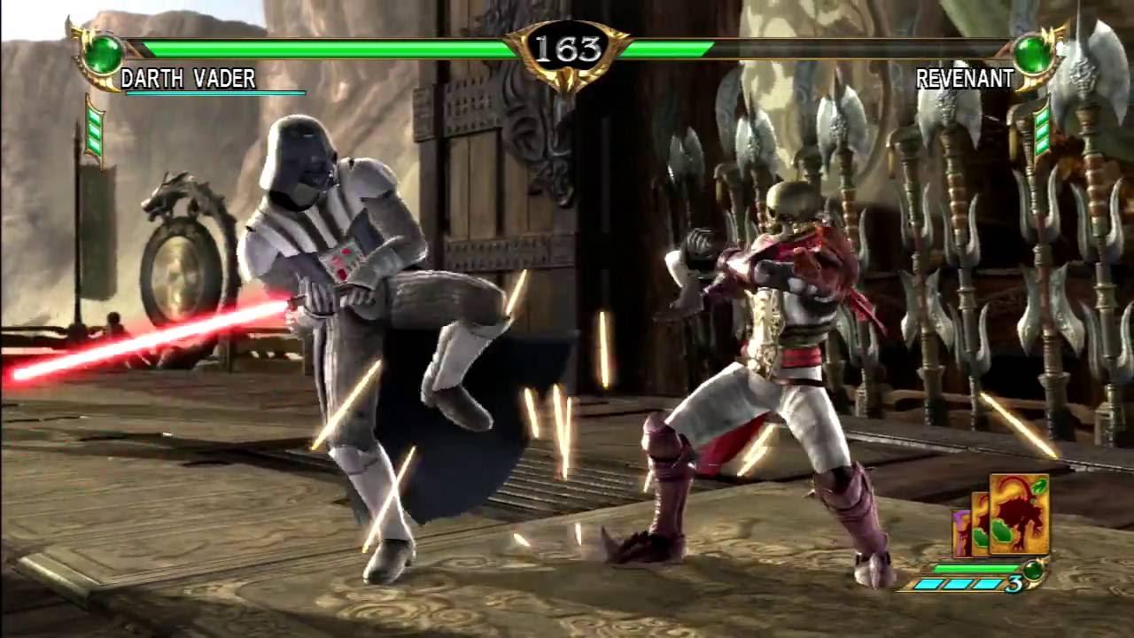 Soul Calibur Darth Vader | www.imgkid.com - 125.9KB