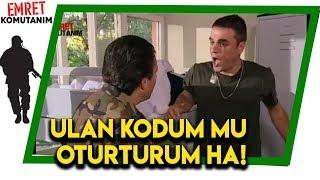 Gambar cover VEDAT'TAN, AHMET BAŞÇAVUŞ'A AYAR - Emret Komutanım!