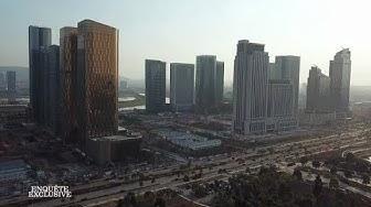Enquete exclusive - Chine : Yiwu, le plus grand marche du monde