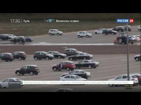 В Московском регионе появится еще одно кольцо - легкорельсового транспорта