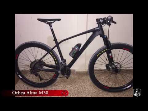 Orbea Alma M30