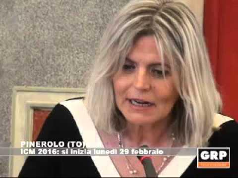 Torino: ICM 2016 si inizia lunedi - GRP Televisione