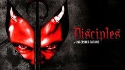 Disciples - Jünger des Satans (Horrorfilm auf Deutsch in voller Länge, kompletter Horrorfilm) *HD*