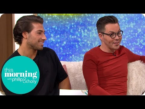 Dancing on Ice: Bobby Norris on Gemma Collins' Performance | This Morning