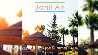 Janil Air   Feel The Summer