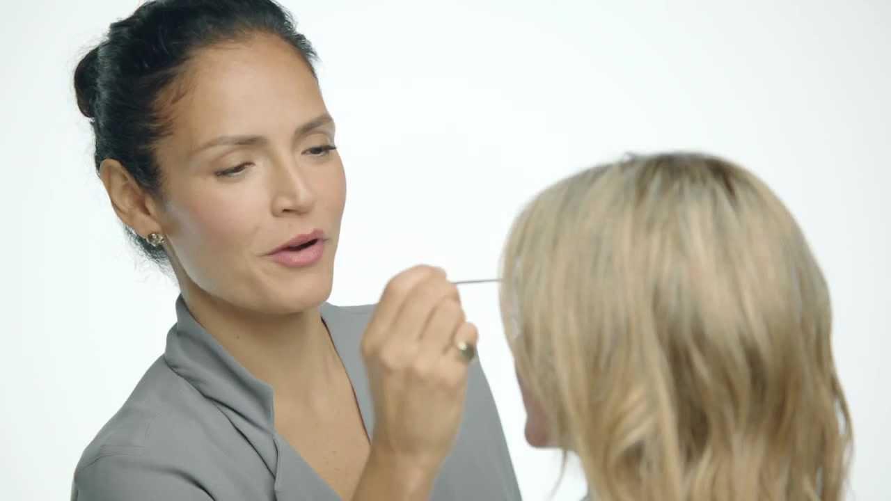 Elizabeth Arden Lash Brow Enhancing Serum Debenhams 2013 Youtube